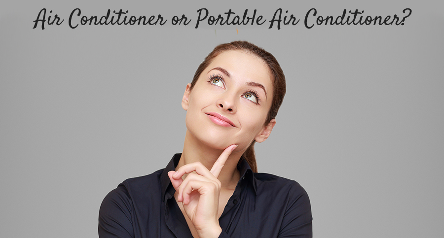 air conditioner comparison
