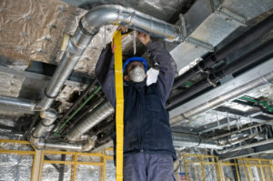 Duct Work Services in Santa Fe, Española, and Los Alamos, NM - Salazar Heating, Cooling & Plumbing